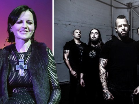 Bad Wolves talk carrying on Dolores O'Riordan's legacy following Cranberries singer's tragic death: 'There's a responsibility'