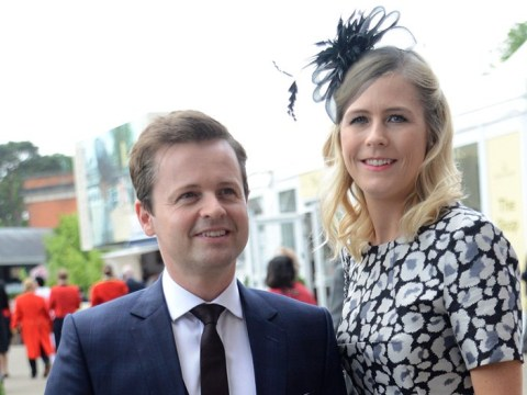 Who is Ali Astall? The wife of Declan Donnelly is expecting their first baby