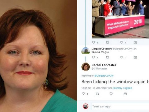 Councillor faces backlash for using disabled slur on Twitter