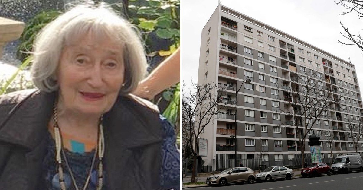 Woman who survived the Nazis stabbed to death and set alight in anti-Semitic attack