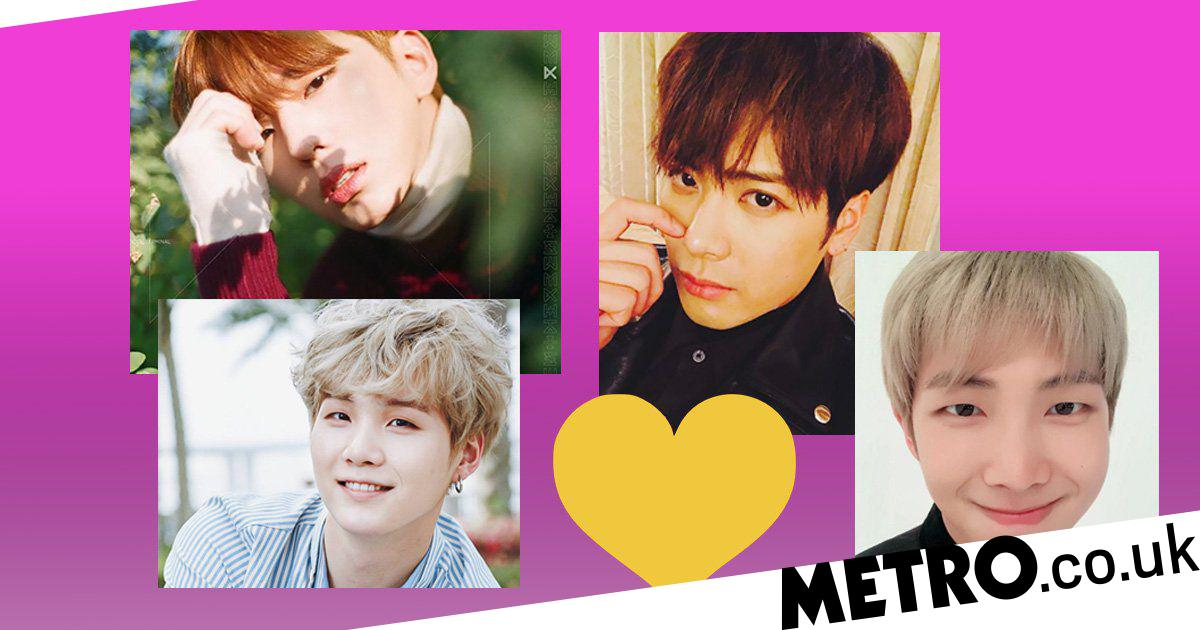 10 K-pop friendship goals that you need in your life | Metro