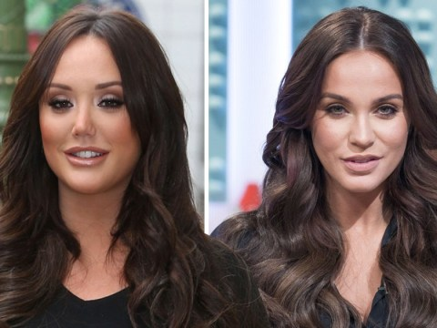 Charlotte Crosby calls out Vicky Pattison on misleading fitness DVD title