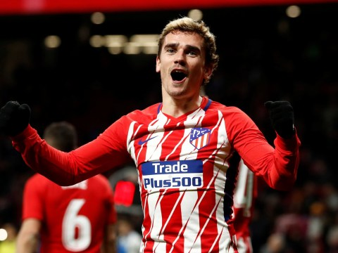 Antoine Griezmann rejects Manchester United and agrees Barcelona transfer