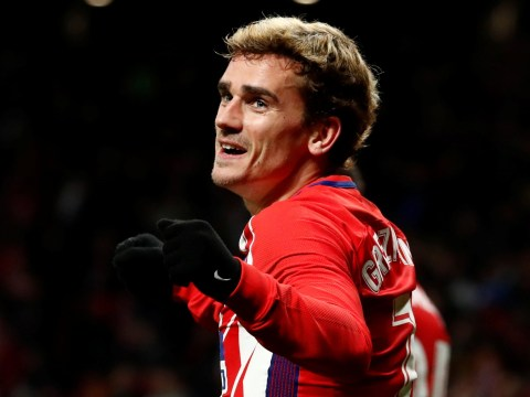 Filipe Luis backs Antoine Griezmann to reject Manchester United and Barcelona transfer