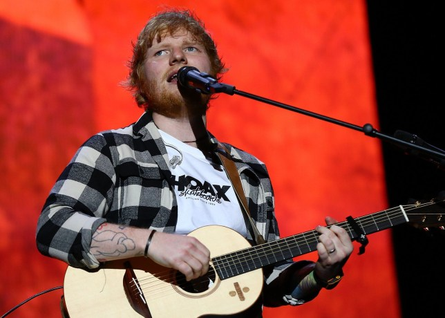 Ed Sheeran reaches out to terminally ill mum with sweet