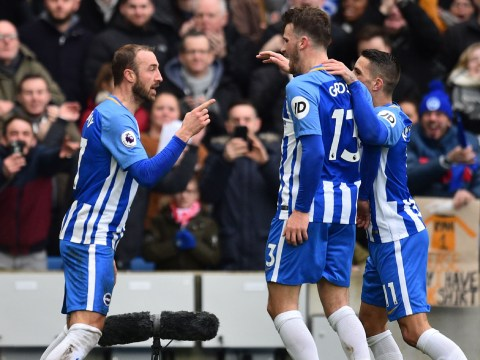 Brighton vs Tottenham TV channel, live stream, kick-off time, date, odds and team news