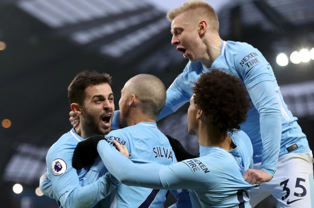 Manchester City set incredible Premier League record in win over Chelsea