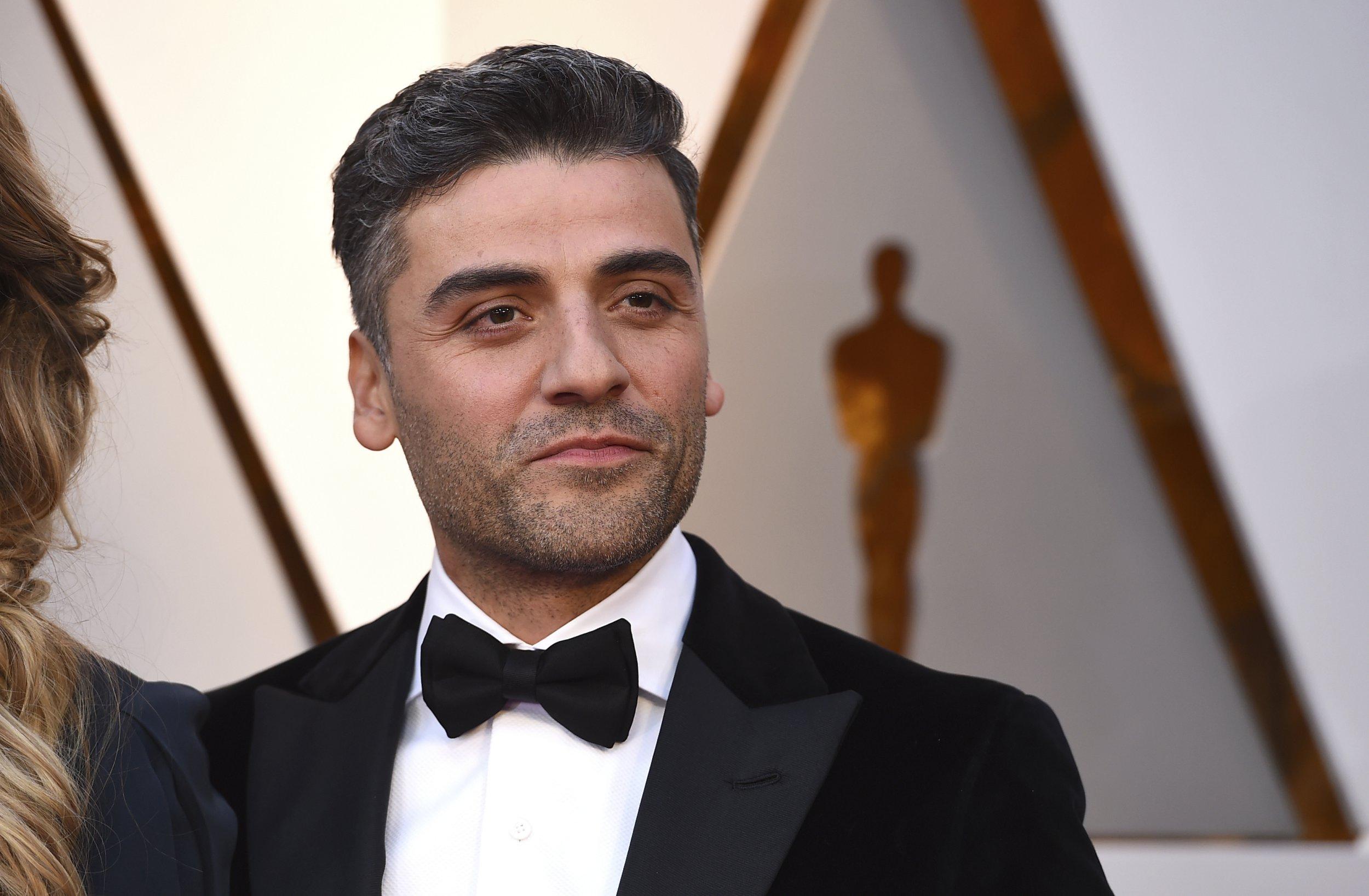 Oscar Isaac confirms Star Wars Episode IX is 'end of the entire Skywalker saga'
