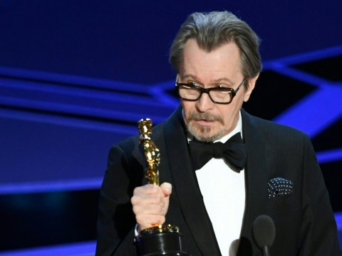 Oscar winners 2018 – who won from Gary Oldman to Frances McDormand