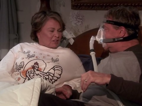 Roseanne reboot trailer drops during Oscars and teases the Conner family's return