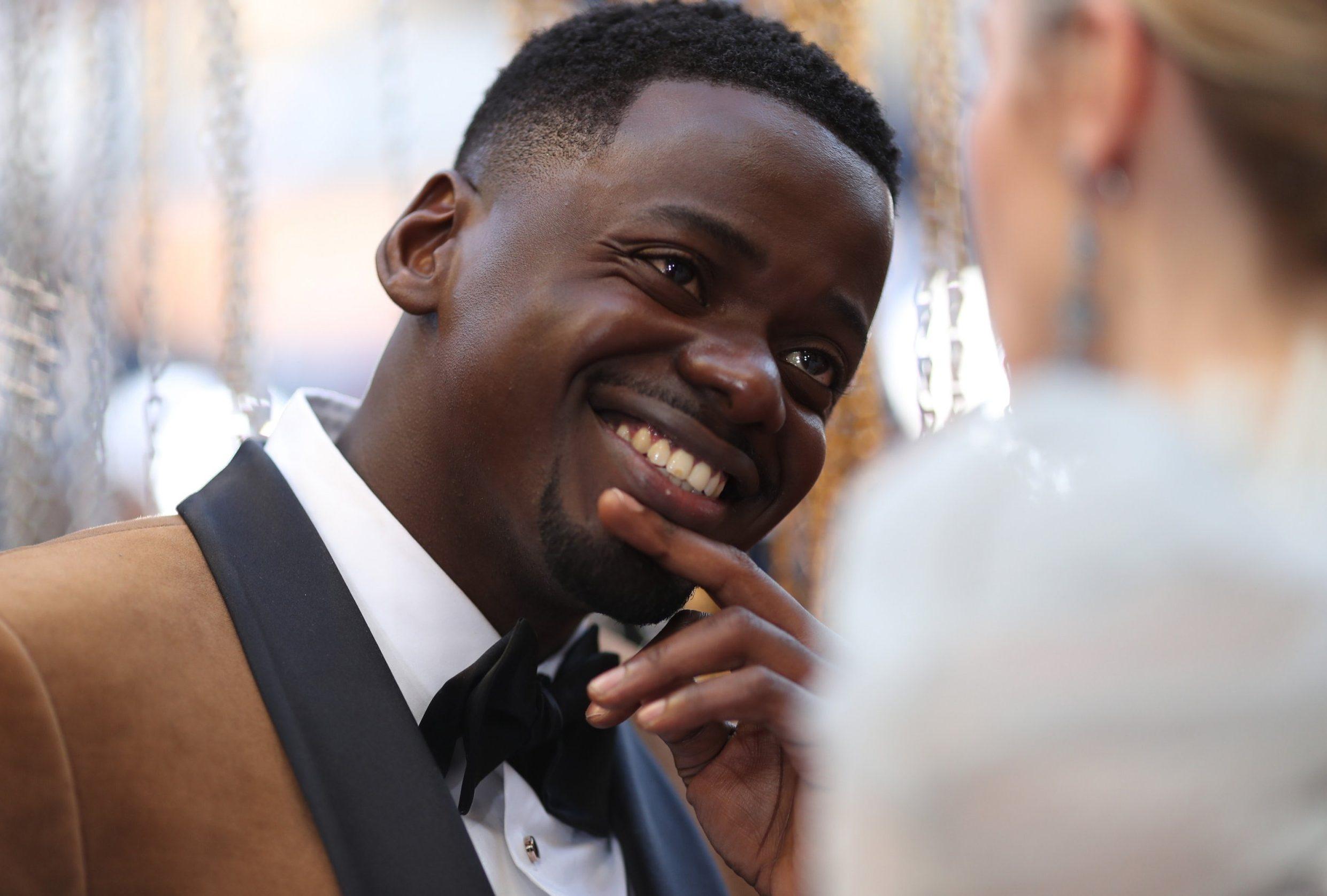 Daniel Kaluuya set to star as Black Panther Party's Fred Hampton in Ryan Coogler movie