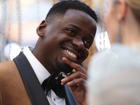 Daniel Kaluuya set to star as Black Panther Party's Fred Hampton in Ryan Coogler movie
