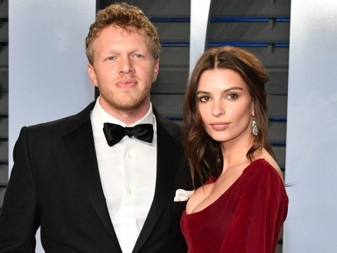 Model Emily Ratajkowksi and millionaire filmmaker husband living 'rent free due to legal loophole'