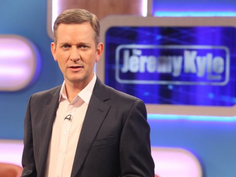 Jeremy Kyle reveals working on US TV made him get Botox