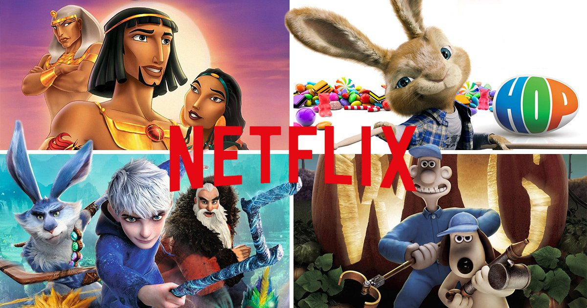 10 things to watch on Netflix this Easter