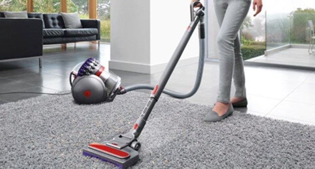 Dyson stops making vacuums that plug in