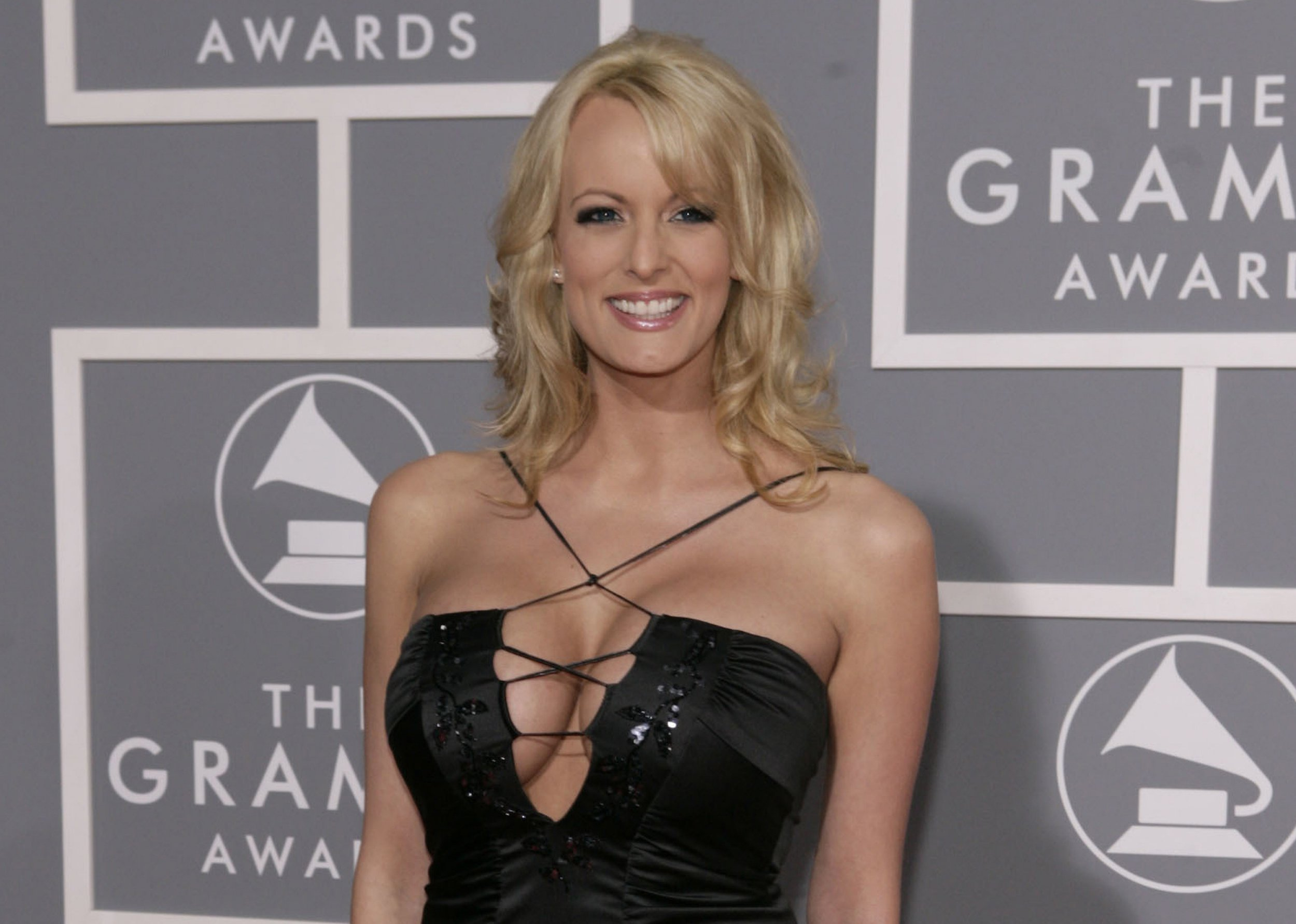 Stormy Daniels age, net worth, movies, real name and Donald Trump claims
