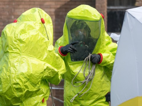 Over 20 people sought treatment after nerve agent attack on Russian ex-spy