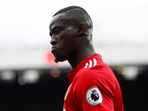 Jose Mourinho reveals what Manchester United's players told Eric Bailly in dressing room after Liverpool win