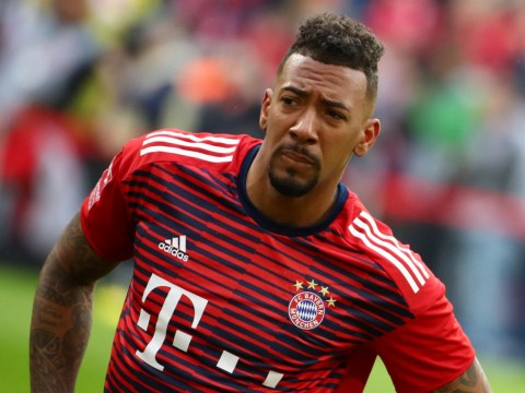 Jose Mourinho wants Jerome Boateng to solve Manchester United defensive problems