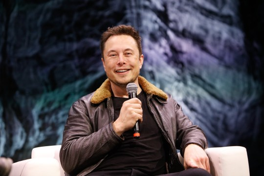 Elon Musk age, net worth, children and girlfriend as he