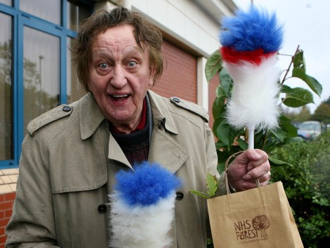 Piers Morgan leads Ken Dodd tributes – 'One of the greatest comedians Britain ever produced'