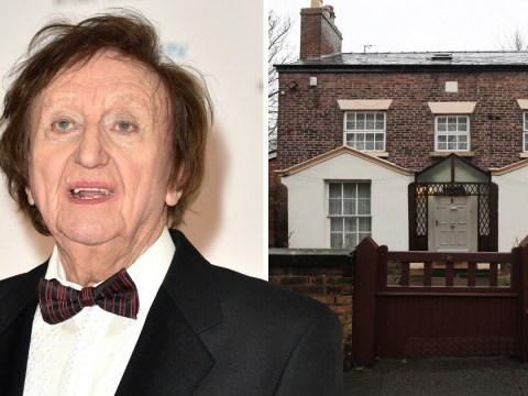 Where is Knotty Ash – the location of Ken Dodd's house for 90 years