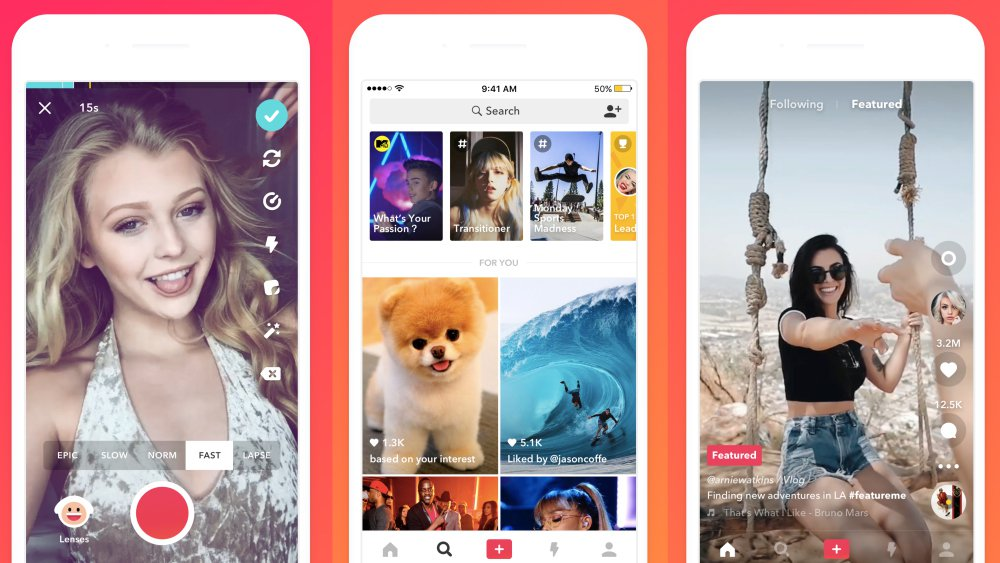 Teen app Musical.ly addresses claims that it's 'struggling to deal with dangerous content'