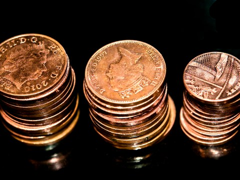 1p and 2p coins could be scrapped under new Government plans