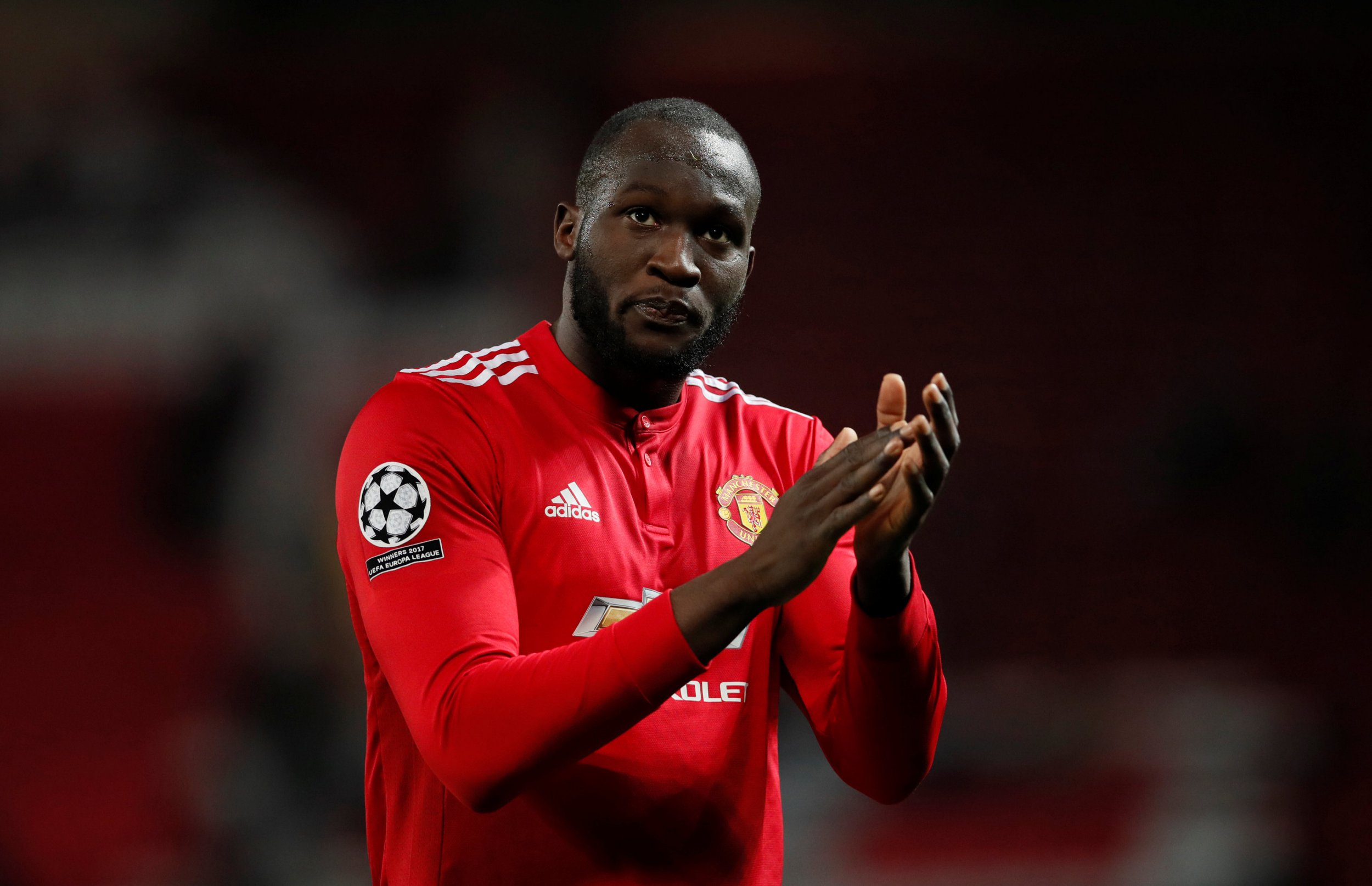 Romelu Lukaku doubted by his Manchester United teammates after Champions League exit