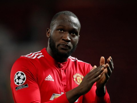 Romelu Lukaku slams Manchester United team-mates for 'hiding' in shock Sevilla defeat