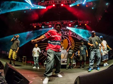 Wu-Tang Clan to join Childish Gambino and Skepta at Lovebox Festival