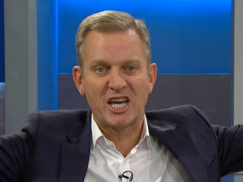 Where is The Jeremy Kyle Show today, why is it not on and when is it back?