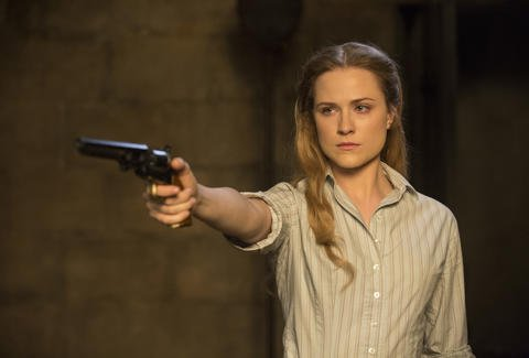 Picture: HBO There's clues in Westworld season one fans haven't found yet