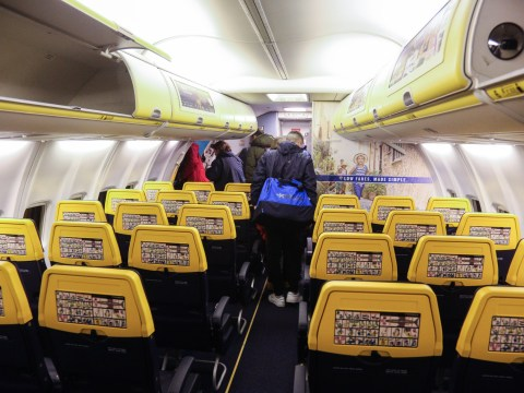 Ryanair has doubled the cost of its seat reservation charges