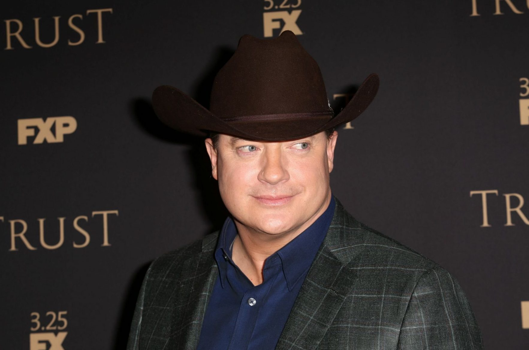 Brendan Fraser accuses Golden Globes of treating sexual harassment as a joke