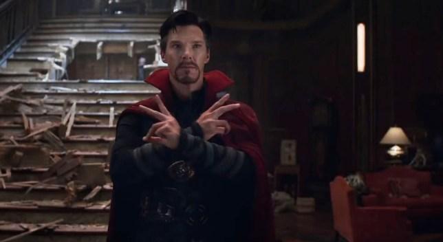Picture: Marvel AVENGERS