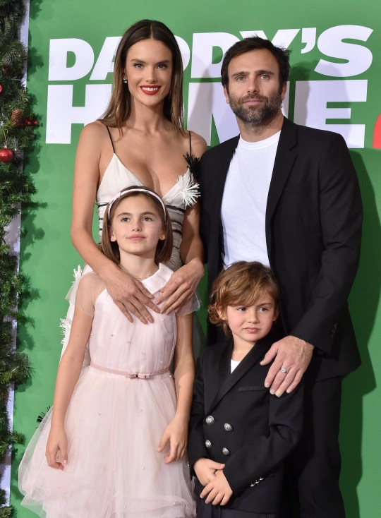 Alessandra Ambrosio And Her Fiancé Of 10 Years Jamie Mazur Split