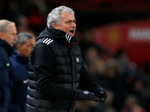 Jose Mourinho tells Manchester United board the FIVE defenders to pursue this summer