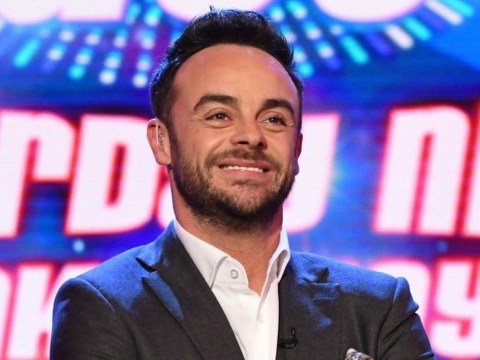 What is replacing Saturday Night Takeaway – ITV reveals new schedule as Ant McPartlin enters rehab