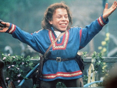 Ron Howard teases long-awaited sequel to Willow