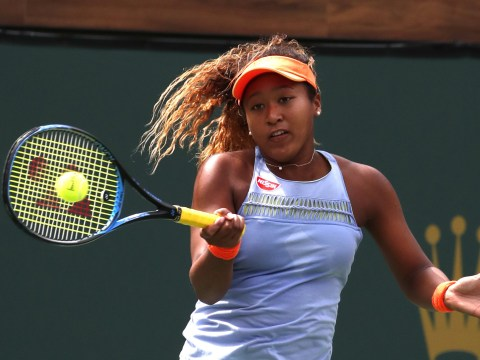 The inevitable Naomi Osaka breakthrough has arrived and it's bad news for Serena Williams and Johanna Konta