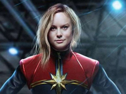 Brie Larson's Avengers 4 appearance has 'helped influence' her MCU debut in Captain Marvel standalone