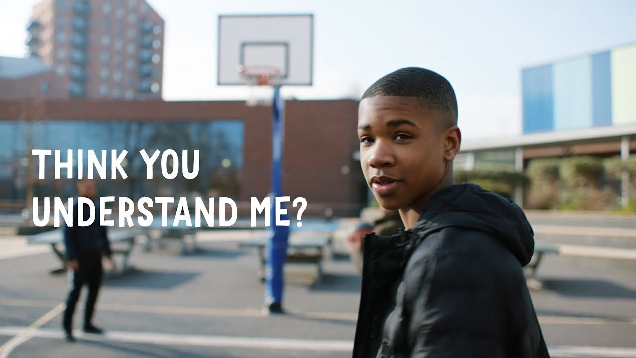 Childline is launching a new campaign titled Understand Me (Picture: Childline)