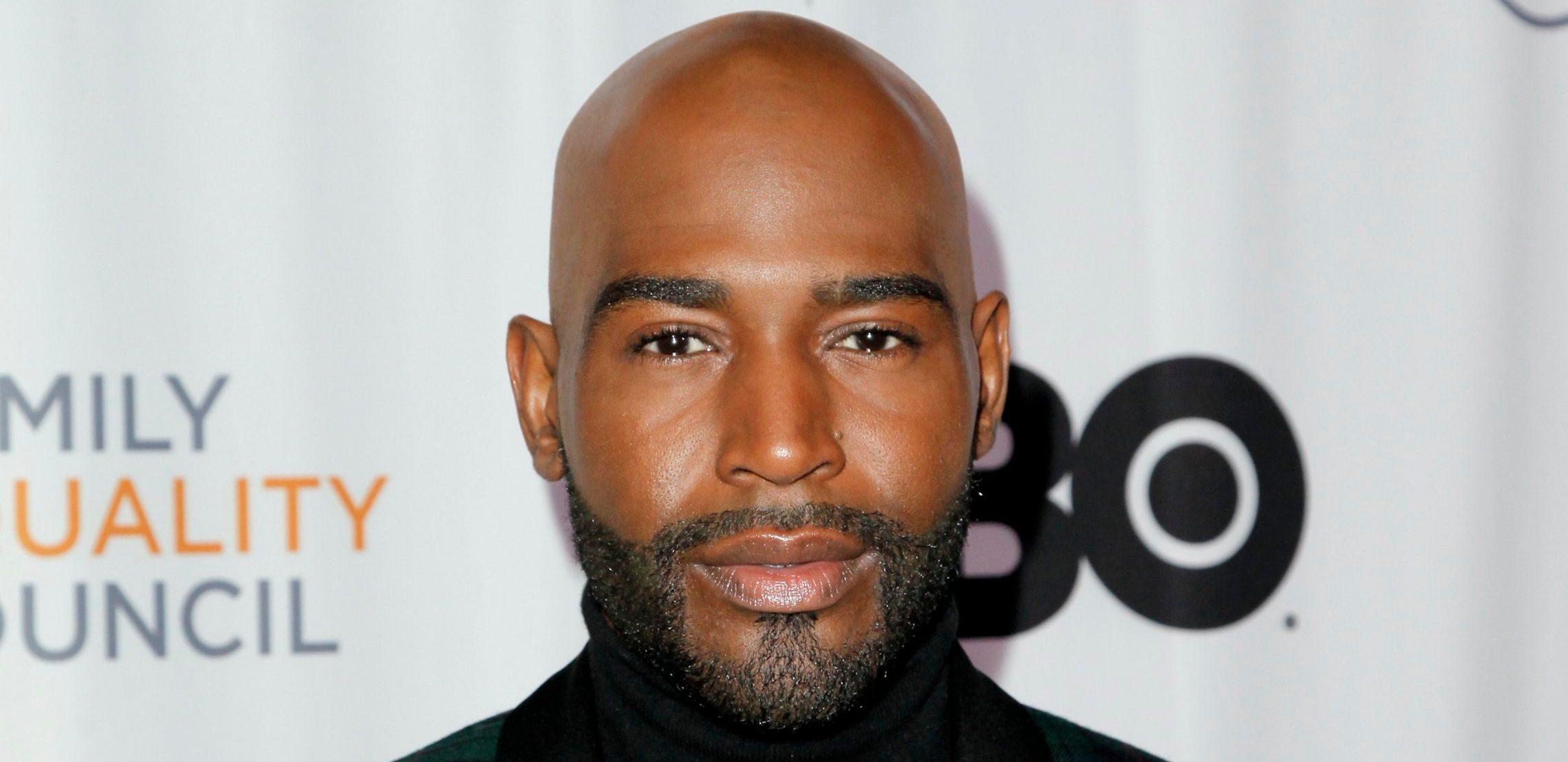 Queer Eye host Karamo Brown 'forgives himself' for past cocaine addiction: 'It became my escape'