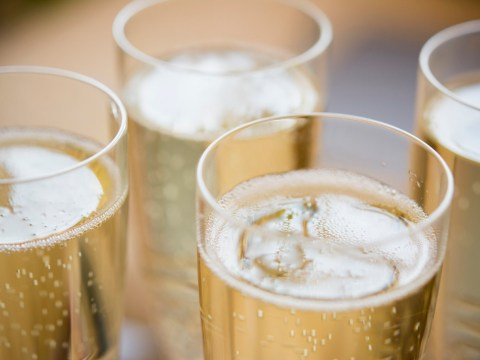 Nobody panic, but Wetherspoon might have to stop selling Prosecco soon