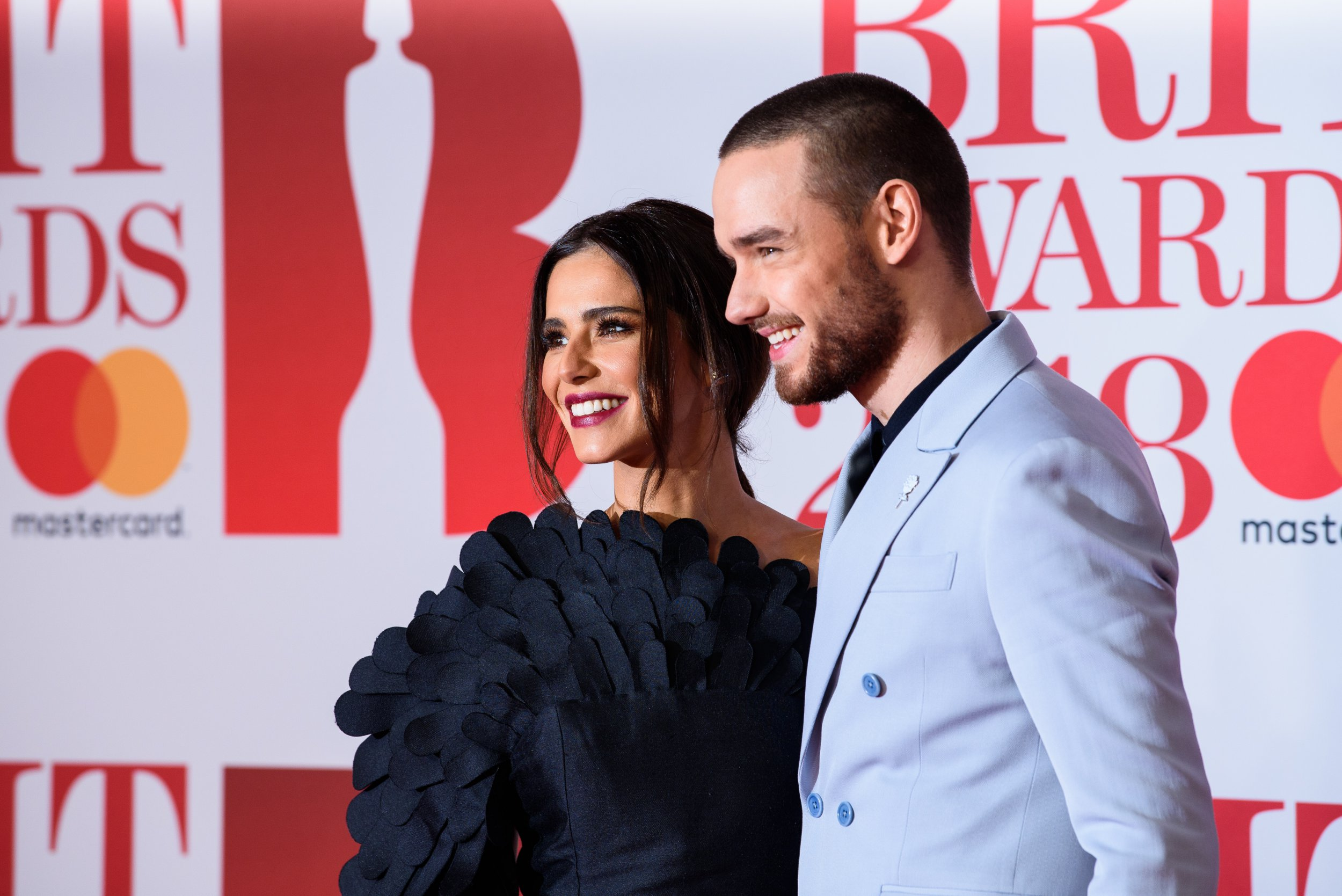 Liam Payne wants us to know that he and Cheryl are 'so normal' and pretty boring apparently