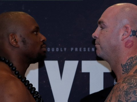 Dillian Whyte vs Lucas Browne undercard, tickets, TV channel, date and odds