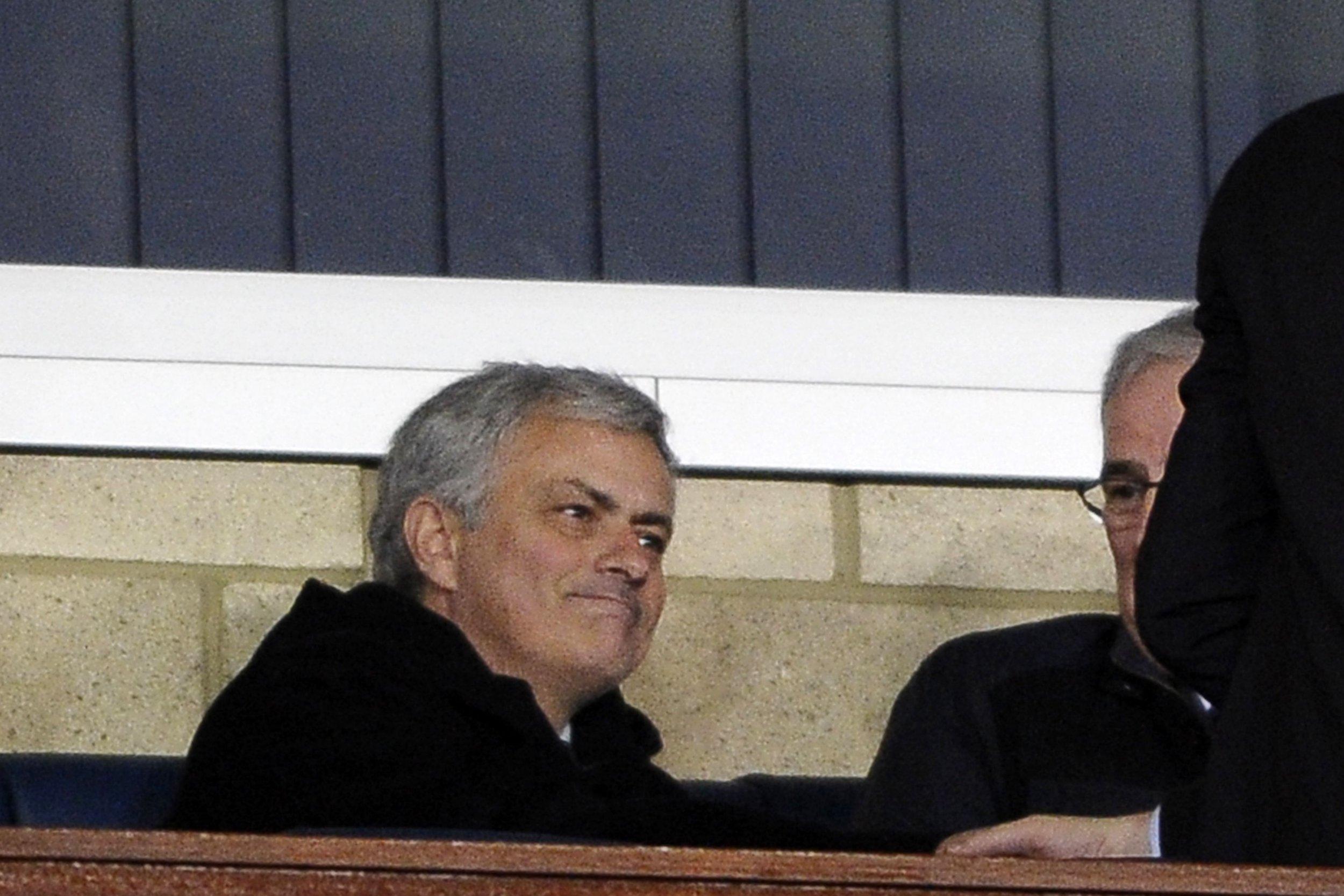 Manchester United board hand Jose Mourinho SIX names to partner Paul Pogba and Nemanja Matic next season