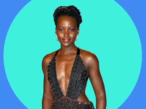 Black Panther's Lupita Nyong'o would say 'yes' to her own standalone Marvel movie in a heartbeat